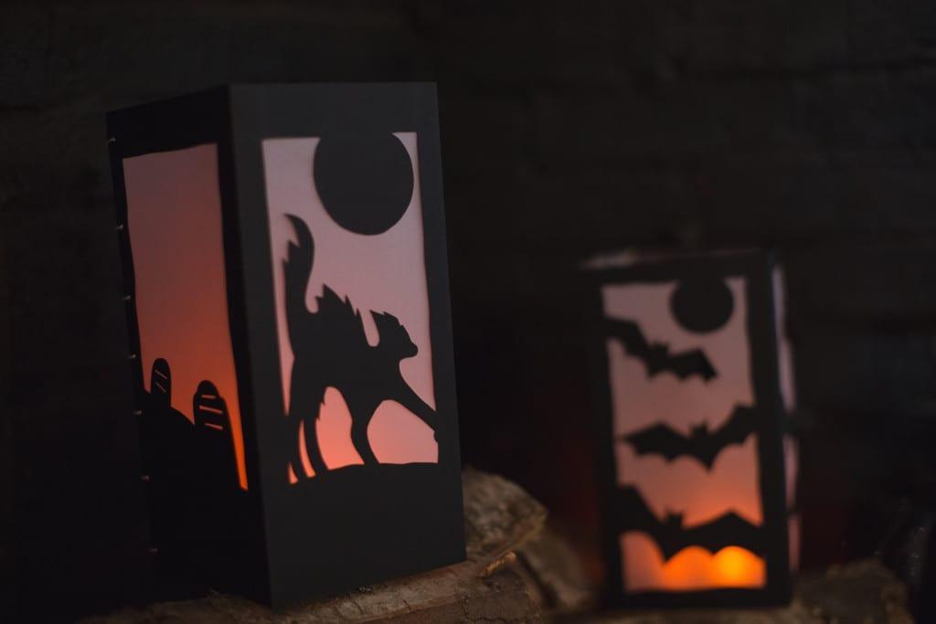elements lanterns